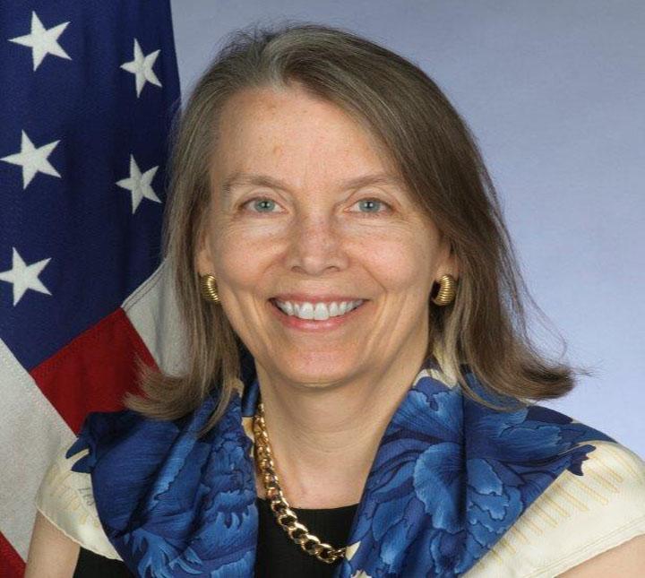 La fin du paludisme préoccupe l'ambassadeur des USA près le Bénin