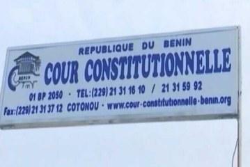 Bénin / Politique : la loi sur les collaborateurs extérieurs est «inconstitutionnelle»  selon la Cour