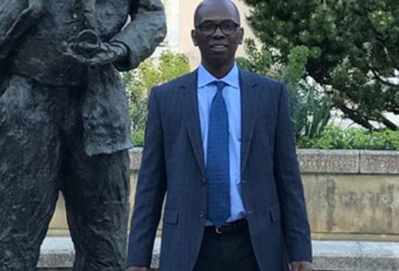 Arts contemporains africains en Europe: les ambitions du mécène Eric Guettey