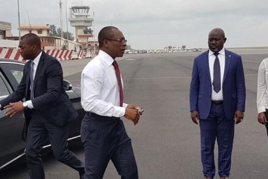 Bénin / Diplomatie : Talon à Abidjan pour la Session Extraordinaire des Chefs d'Etat et de Gouvernement de l'UEMOA