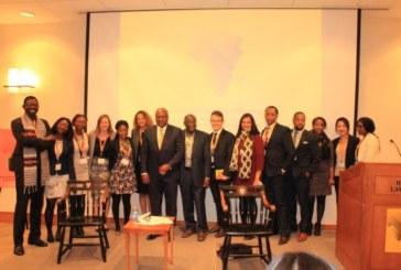 Diaspora : Le développement de l'Afrique au coeur d'une rencontre à Havard