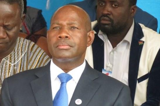 Burkina: l'homme d'affaires Inoussa Kanazoé inculpé pour délits économiques