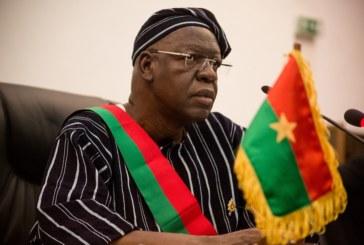Hôte du Parlement béninois, Salifou Dialo honore le panafricanisme