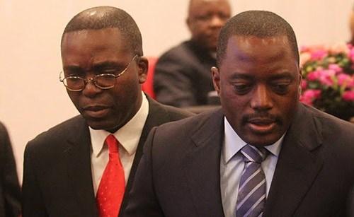 RDC / Politique : Matata Ponyo nommé premier ministre par Joseph Kabila