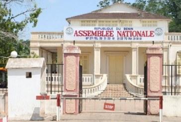 Bénin: La 5ème session extraordinaire du Parlement s'ouvre lundi prochain