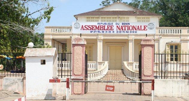Bénin/Politique: Le parlement rejette le projet de révision de la constitution