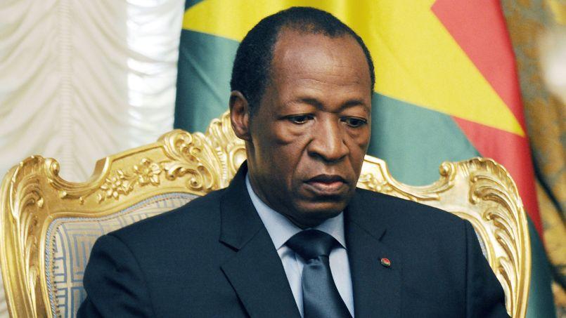 Burkina / Justice: Procès Compaoré, son camp dénonce un » règlement de compte»