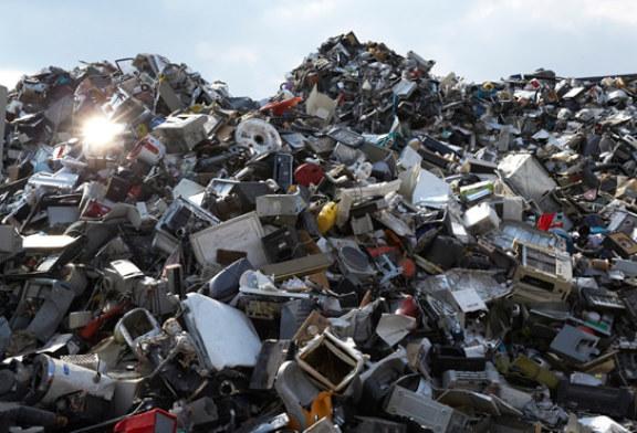 Afrique: le traitement des déchets, véritable source de pollution