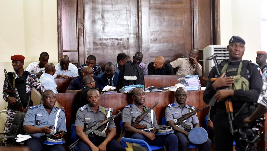 Côte d'Ivoire: début des plaidoiries au procès des disparus du Novotel