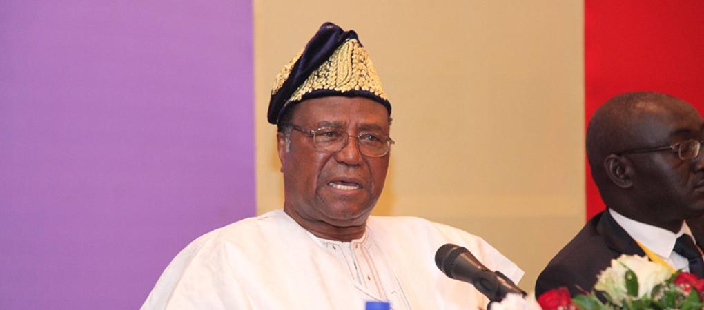 Bénin / Politique : Le président Soglo déçu de la gouvernance Talon
