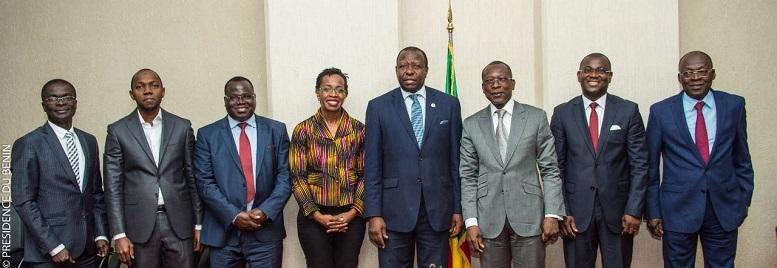 Diplomatie : Le Bénin choisi pour abriter le siège ouest-africain de L'ACA