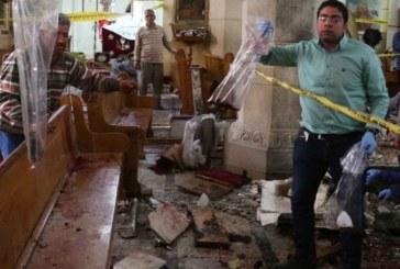 Egypte : Plus de 26 chrétiens tués dans l'attaque d'un bus
