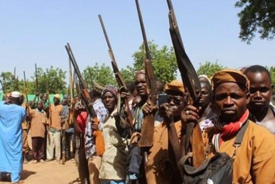 Burkina : 5 morts lors d'affrontements entre population et un groupe d'auto-défense