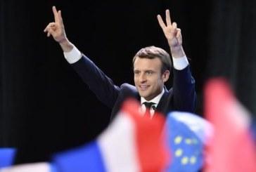 France / Politique : Emmanuel Macron, un président face à d'immenses défis