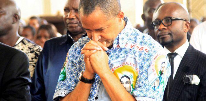 RDC : L'épiscopat veut du retour de Katumbi