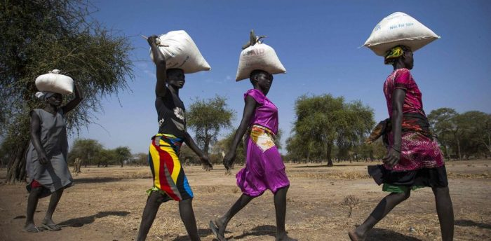 Le Nigéria manque de financement pour lutter contre sa crise alimentaire