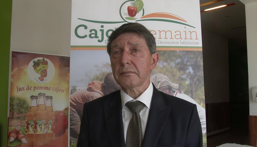 Bénin : Le CIPB engagé à améliorer la filière Cajou