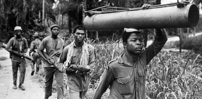 La guerre de Biafra, 50 ans après !