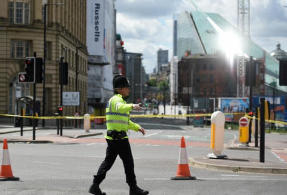 Manchester : une fillette de 8 ans parmi les victimes