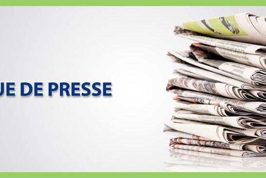 Revue de Presse : L'essentiel de l'actualité au Bénin ce mercredi 12 décembre 2018