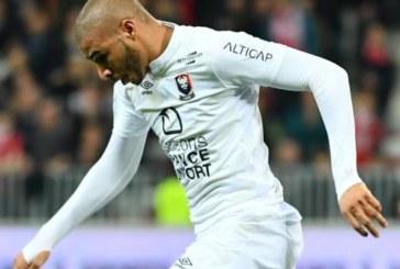 Sport : l'international béninois Jordan Adéoti rejoint l'AJ Auxerre
