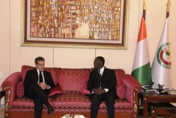 Côte-d'Ivoire: Les non-dits de la rencontre entre Sarkozy et Ouattara