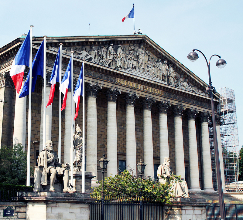 France / Politique : Qui sont les deux africaines parmi les 18 députés de Paris ?