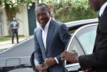 Bénin : Patrice Talon renoue avec les affaires d'Etat