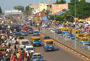 Guinée-Bissau: il faut sauver l'école !