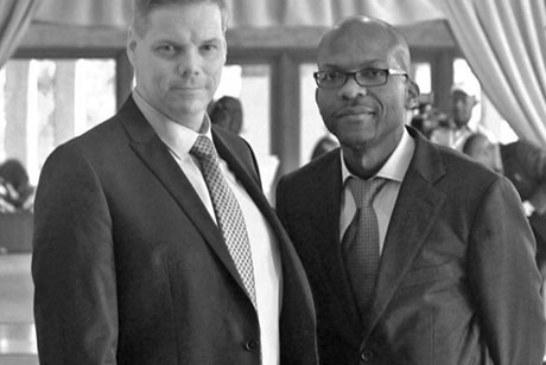 Bénin : La société américaine ATR Cyber prend ses bases au Bénin