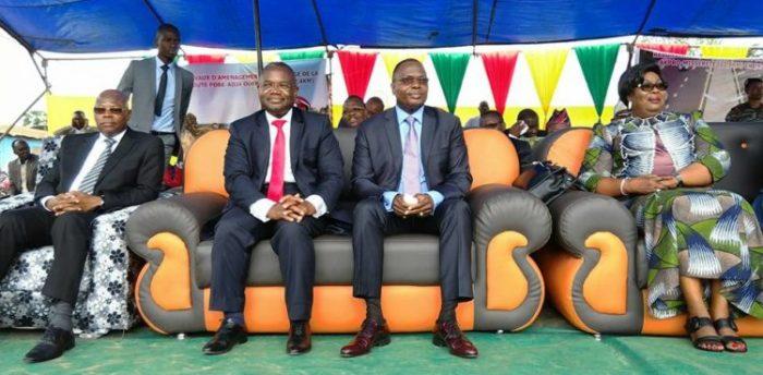 Bénin: lancement des travaux d'infrastructures routières à Porto-Novo