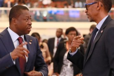 Adhésion au Commonwealth: le Togo sur les pas du Rwanda