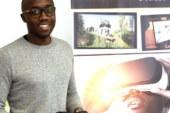 Immobilier et technologie: Ali Soumaré propose le casque de réalité virtuelle