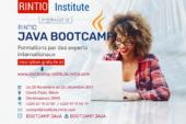 Bénin / Opportunité: Bootcamp JAVA pour le renforcement des jeunes développeurs