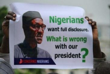100 jours sans Buhari, le Nigeria s'impatiente