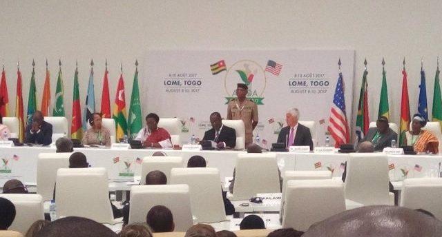 Togo: ouverture du 16è forum de l'AGOA