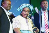 Carnet noir : La comédienne Marcelline Aboh akindocho a tiré sa révérence
