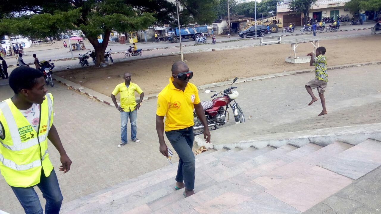 Bénin / Environnement : 8 Clubs du Rotary s'engagent à assainir la place Lénine de Cotonou