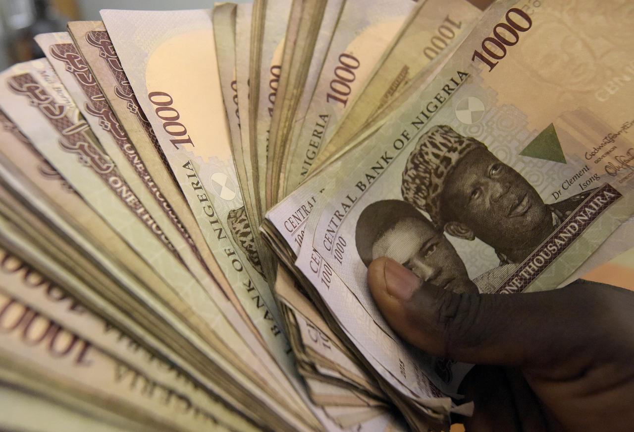 Le Nigeria renoue avec la croissance, une première depuis plus d'un an
