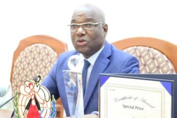 Bénin / Culture : Le ministre Ange N'koué expose son bilan et rassure