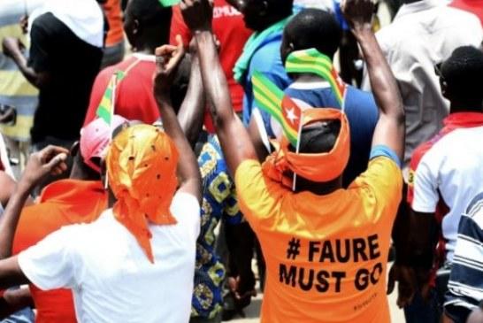 Togo: l'internet mobile toujours coupé avant de nouvelles manifestations de l'opposition