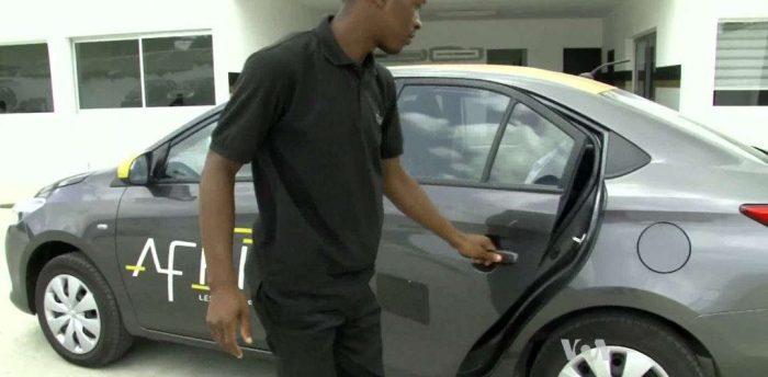 Bénin: à Cotonou, des taxis « chics » pour transporter la nouvelle classe moyenne