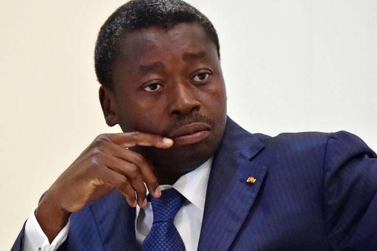 Togo: la réforme constitutionnelle sera votée par référendum populaire