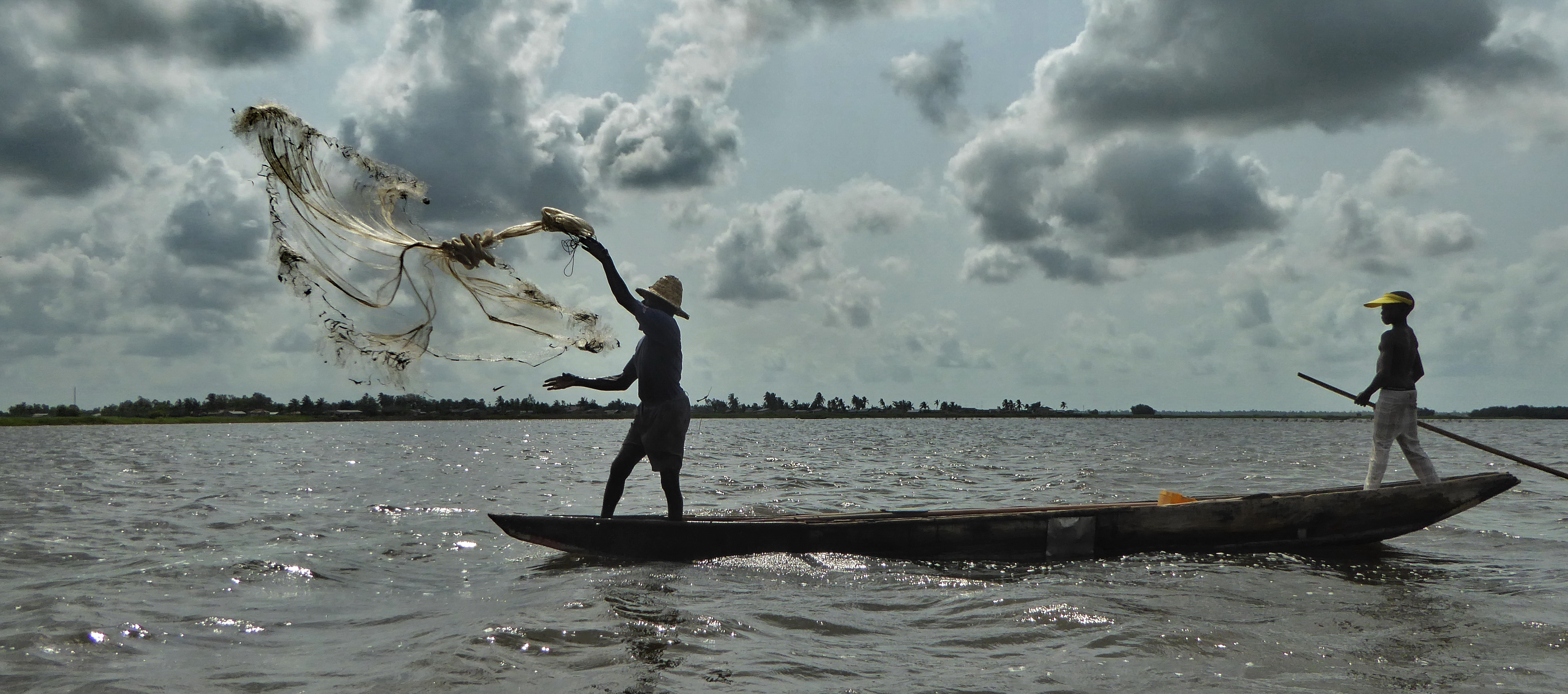 Bénin: Amétépé Louis Victor, victime de sa détermination à mettre fin aux pillages des ressources financières par l'administration des pêches.