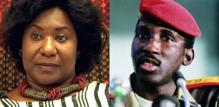 Burkina : la veuve de Thomas Sankara réclame justice, 30 ans après la mort de son époux