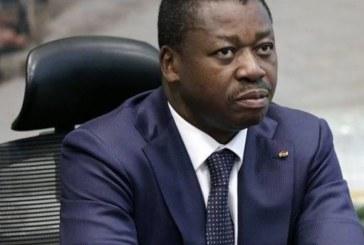 Crise au Togo: la Gambie invite Faure Gnassingbé à démissionner