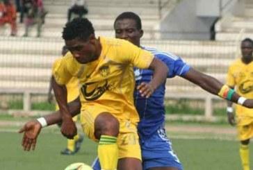 Togo: le championnat national de football démarre le 22 octobre prochain