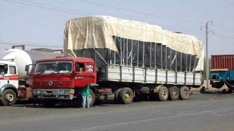 Bénin / PAC : Démarrage de la mesure d'application des pénalités aux camions