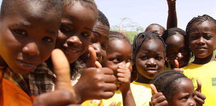 En 2050, l'Afrique comptera 2,5 milliards d'habitants, dont la moitié aura moins de 25 ans