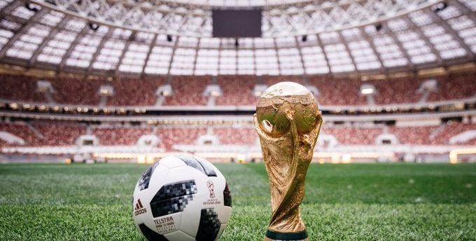 Russie 2018: le ballon de la Coupe du monde officiellement présenté par Adidas